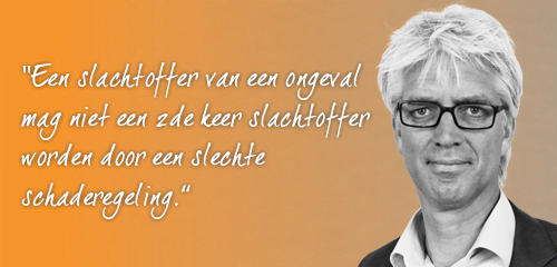 letselschade advocaat Eindhoven
